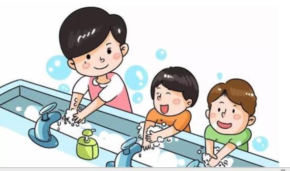 如何有效杀菌,这些正确的洗手方法赶紧学起来