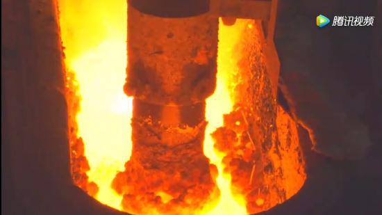 铸件浇注系统组成部分及作用介绍