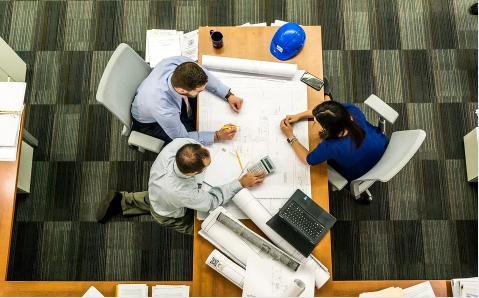 企業職級體系建立最佳時機與必要性、意義