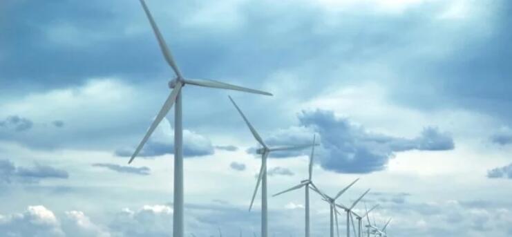 本篇为你解答风力发电机叶片转得慢的原因