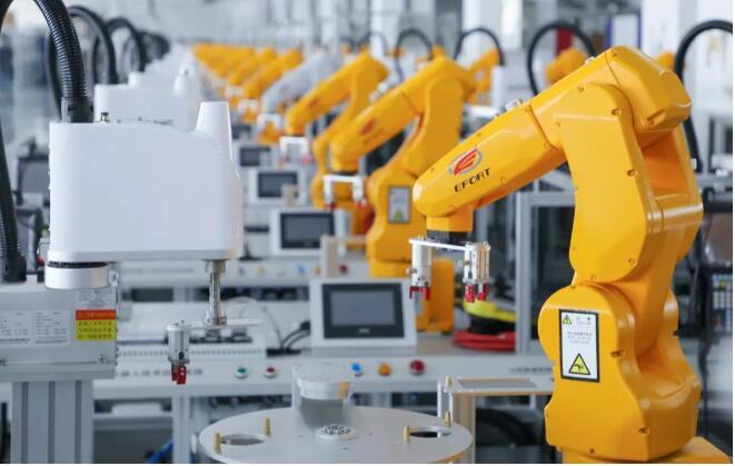 坚持造机器人的方洪波,原来最终的目的是这样的!