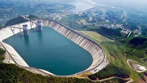 垣曲抽水蓄能电站,是中国的又一超级能源工程