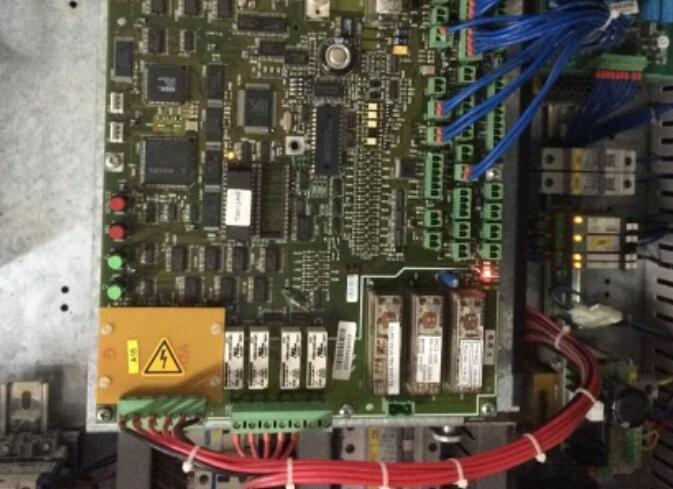 工業電路板程序丟失的原因與維修方法