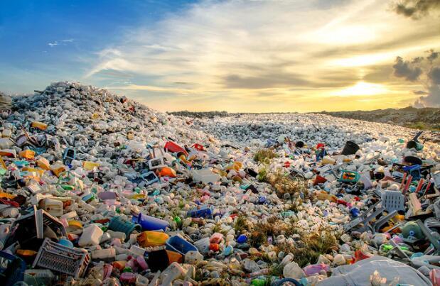 塑料可以制成柴油和氢气,垃圾真的可以变成能源