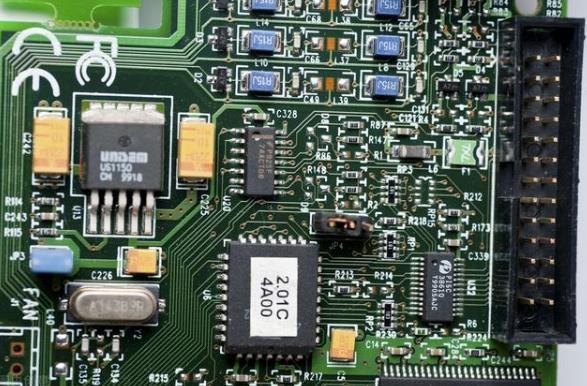 90%的廢舊電路板都可回收 且可提煉真金白銀