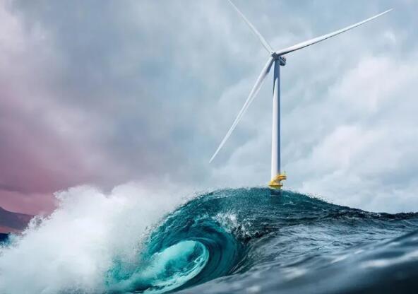 远景技术论坛分析了风电产业以及海上风电的未来发展趋势