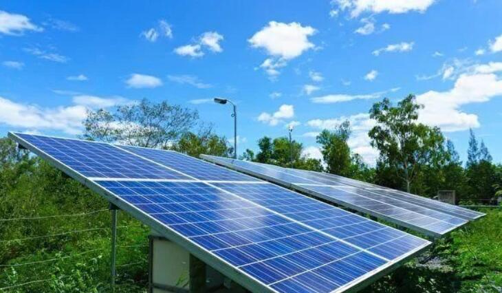 美国研发出了钙钛矿太阳能电池,其转换效率接近66%