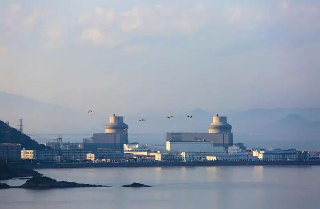 带你从不同视角了解三门核电以及核安全