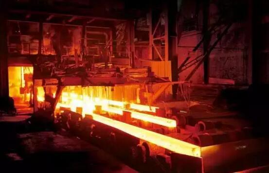 帶你了解如何預防冶金生產工傷