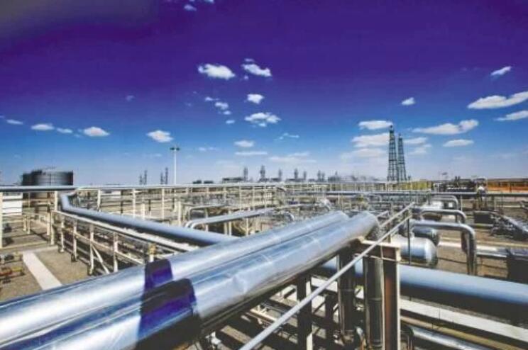 天然氣市場值得投資的項目(分析)