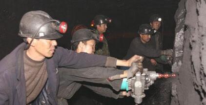 國家煤礦井下巷道掘進施工中出現的安全問題(匯總)