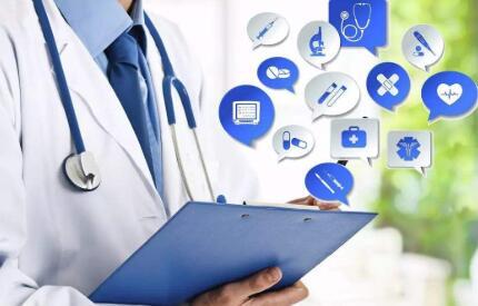 2020年第三季度医疗健康领域投融资规模创新纪录,总金额超218亿美元