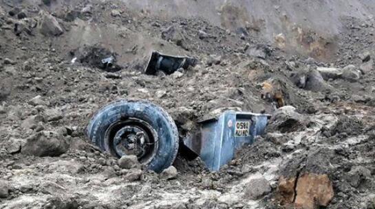 洛陽市煤礦安全事故應急預案