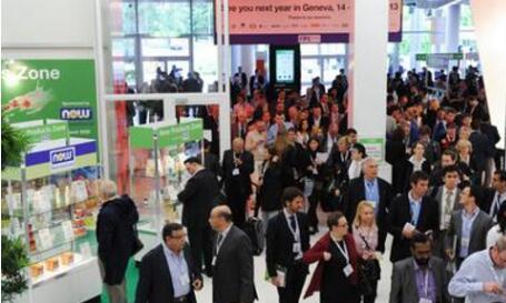 第三届进博会上,中国化工与中化集团现场签约34家客户