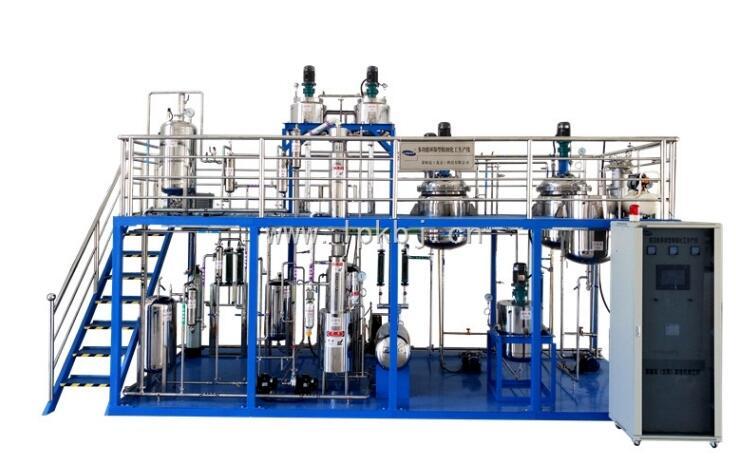 精细化工和新材料产业联盟大会在天津举行,亮点一览