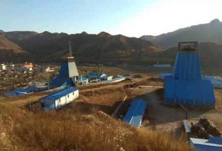 思山嶺鐵礦:亞洲第一深井超大型鐵礦將被開發