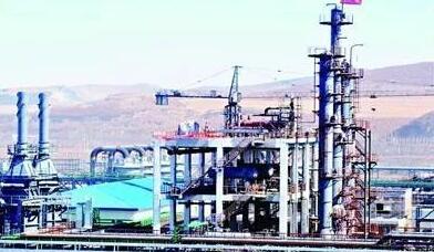 宝泰隆:三处煤矿获批采矿证,为公司翻开经营新篇章