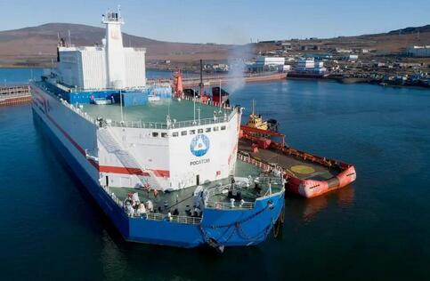 比爾·蓋茨:TerraPower將要涉足航運業,開發熔融鹽反應堆原子技術