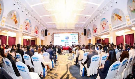 2020年中國風電產業發展大會圓滿召開!