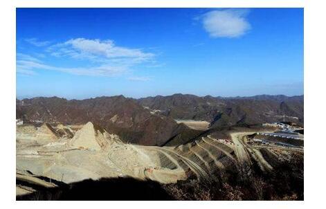 淺談充填采礦的技術方向及優勢
