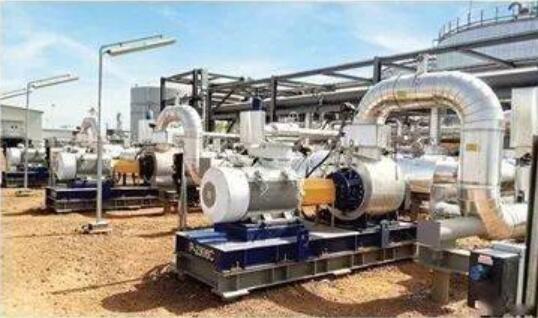螺杆泵在化工流体输送应用中带来的优势