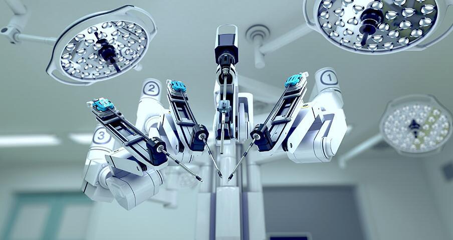 华为正式进军医疗器械行业,医疗板块的黄金十年来了