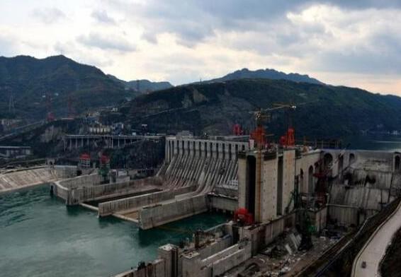 英國專家疑惑:為什么中國一直在做危害極大的水力發電?