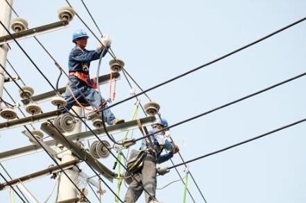 縣供電公司:為寧海城區高質量發展提供可靠的電力保障