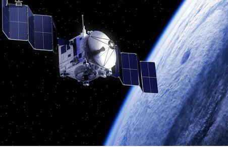 衛星通信系統的組成,了解數字通信