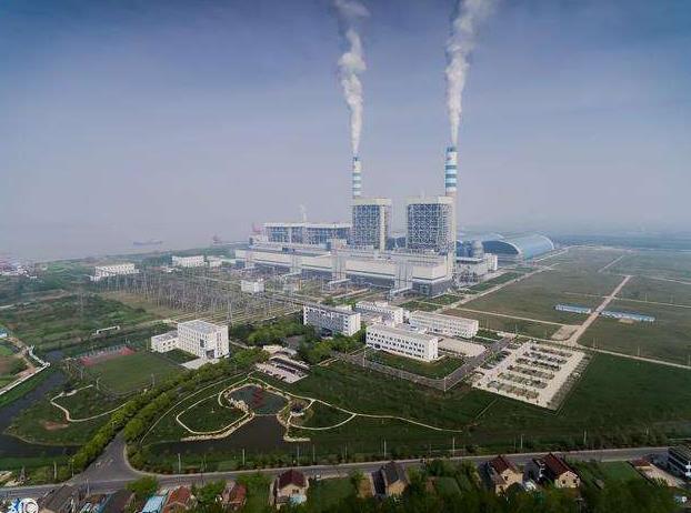 文件來了!江蘇省這類煤電機組可申請延壽