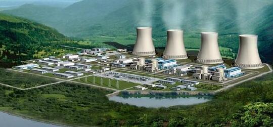 """韋地科技:并購路帆科技,著眼于打造""""智慧核電""""板塊的重要一步"""