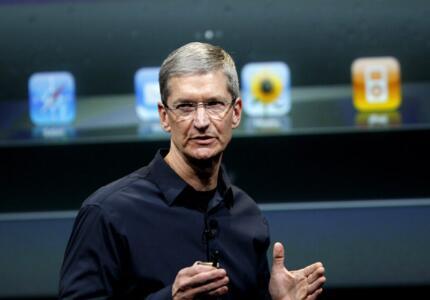 苹果的中国故事,苹果是一个拨弄中、美、日命运的人