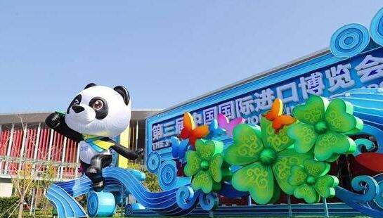 不一般的進博會在上海圓滿落幕,各個企業滿載而歸