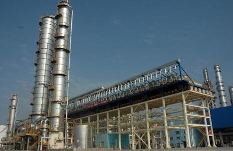 """DMTO甲醇制烯烴:跨世紀""""接力""""筑起能源安全防線"""