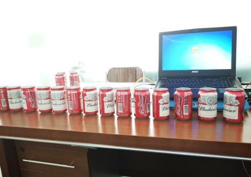 啤酒易拉罐制作工序是怎樣的?