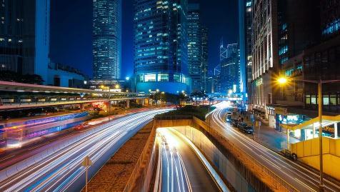 未来智慧城市怎么走?提高数据使用能力是关键