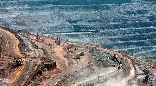 今年?采礦業風險榜單驚現了四個新風險