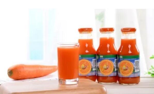 起底新疆人都爱喝的神内胡萝卜汁