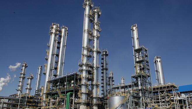 中國科學院研發出了第三代甲醇制烯烴技術,影響深遠
