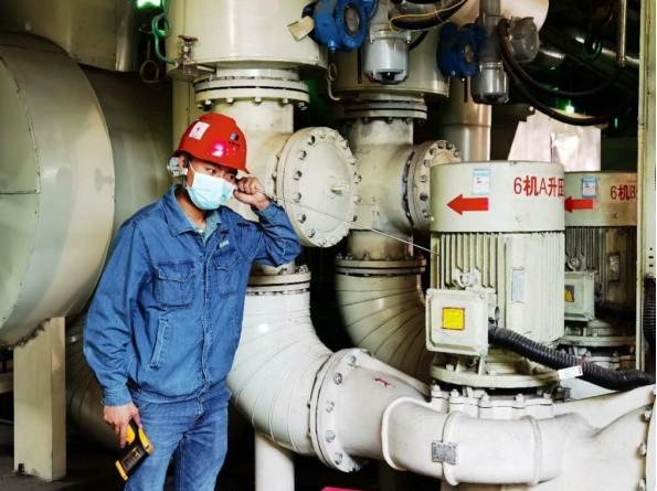 中國華電全力做好今冬供熱保障工作,國內電力技術經濟發展明確五大方向