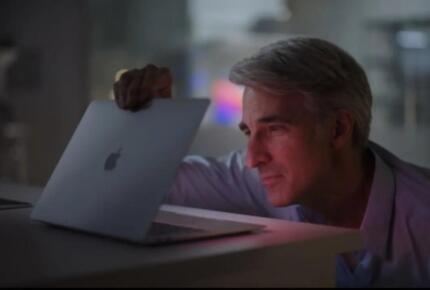苹果要对PC产业进行降维打击,PC市场竞争新时代到来了