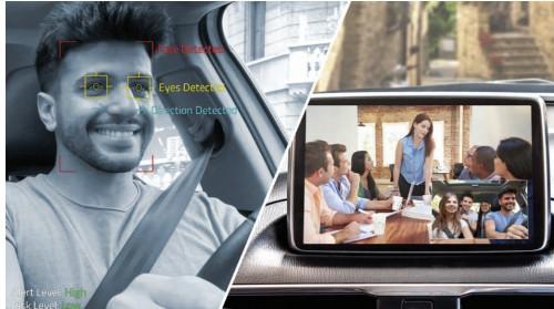 豪威、安霸、Smart Eye公司宣布推出汽車業內首個雙模式攝像頭方案