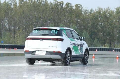 未來新能源汽車產業的發展,與這份規劃息息相關