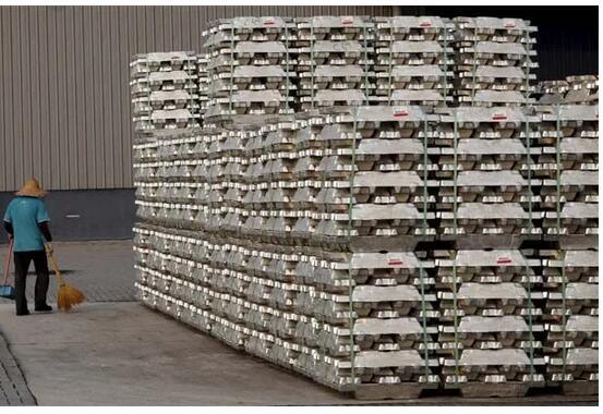 今年以來中國的鋁進口熱潮預示著什么