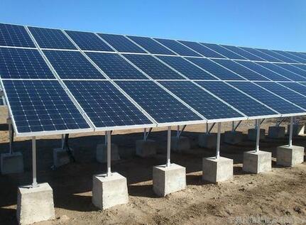 太陽能光伏發電系統的作用以及用途