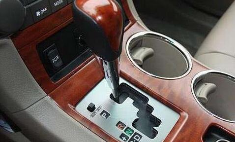 一文了解汽車變速箱的類型