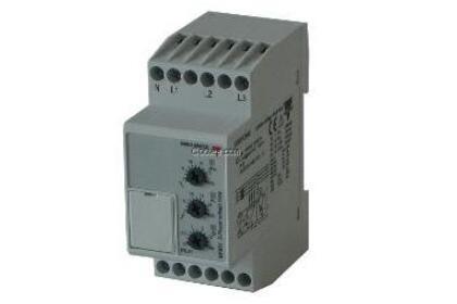缺相保护器如何接线及跳闸原因(附接线实物图)