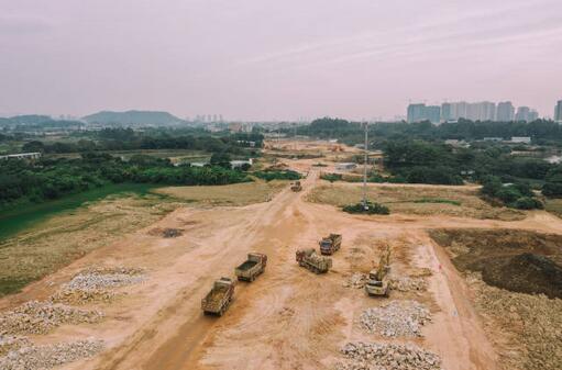 惠州:??松梨诨葜菀蚁╉椖縿庸?,萬億級產業集群在此崛起