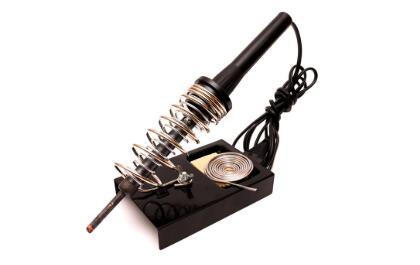 ?電烙鐵的使用方法和注意事項及其種類