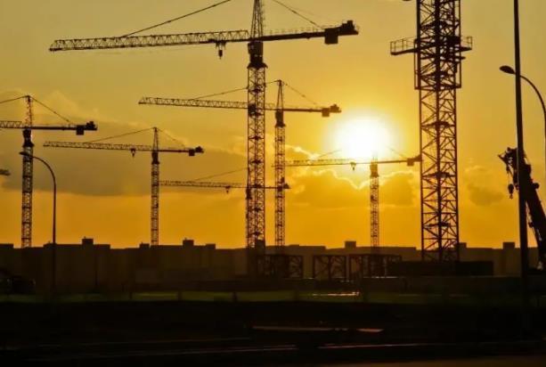 建筑工程项目施工管理 这些你都有注意吗